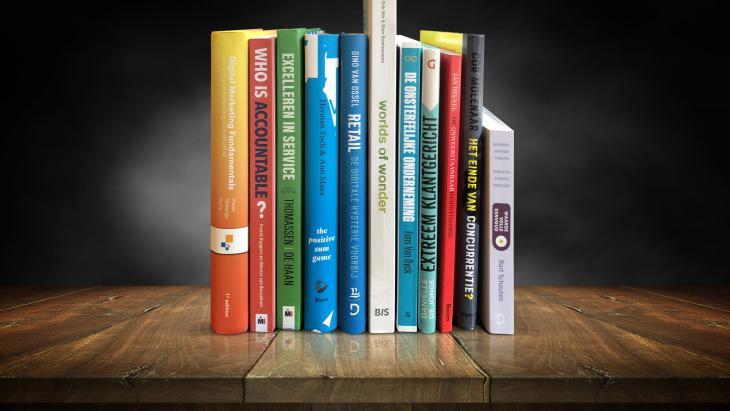 PIM Literatuur prijs 2019