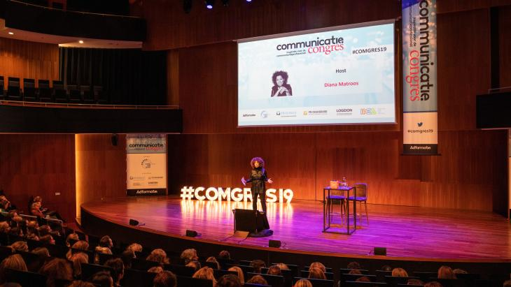 Het CommunicatieCongres 2019