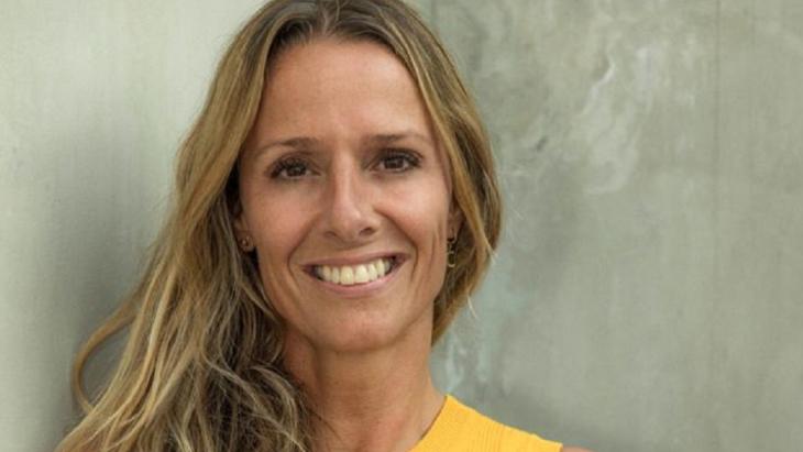 Esther Brouwer, de nieuwe md bij Indie
