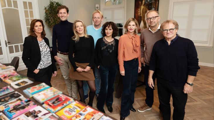 Mercur Jury 2019