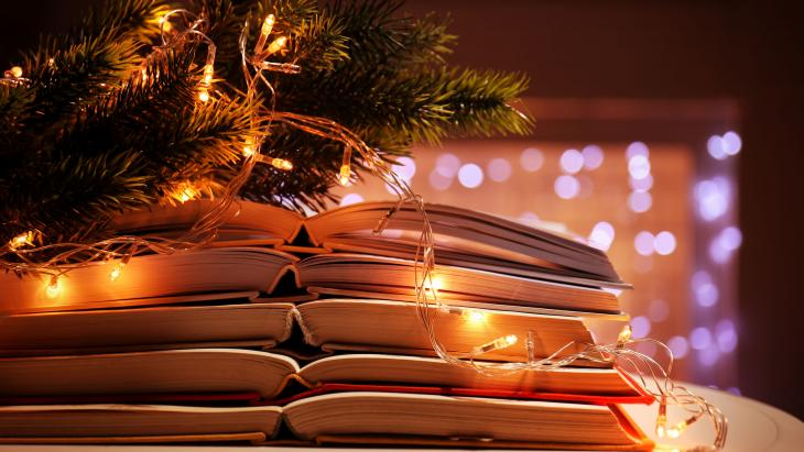 Kerstboekjes