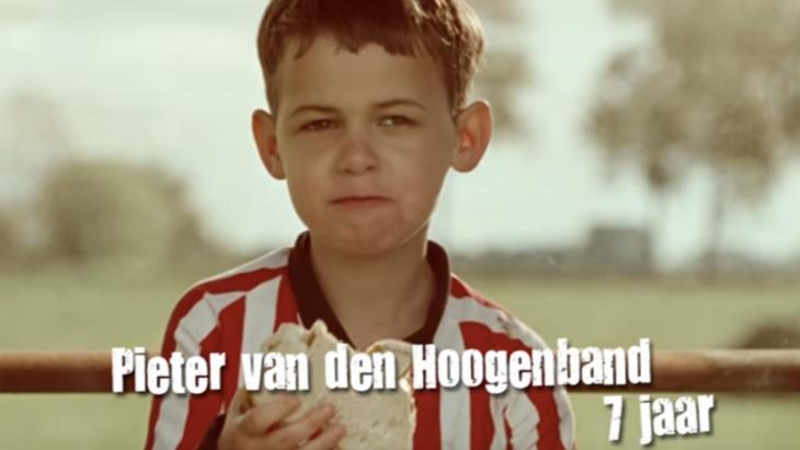 Pieter van den Hoogenband_Calvé