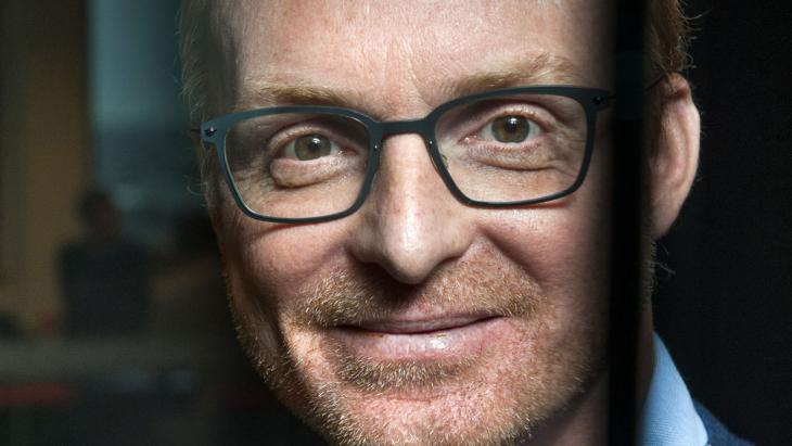 DPG-ceo Erik Roddenhof