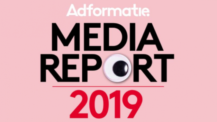 Adformatie Media Report
