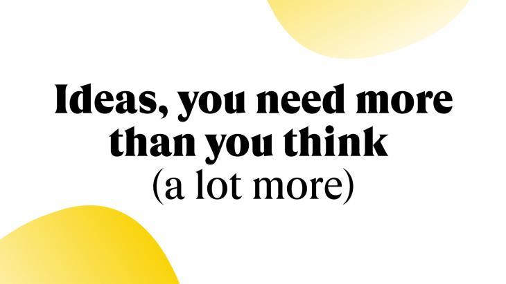 Uit het WeTransfer Ideas Report 2019