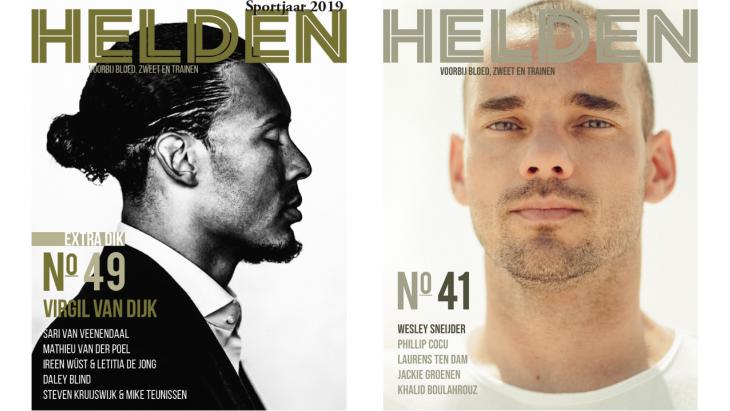 helden magazine