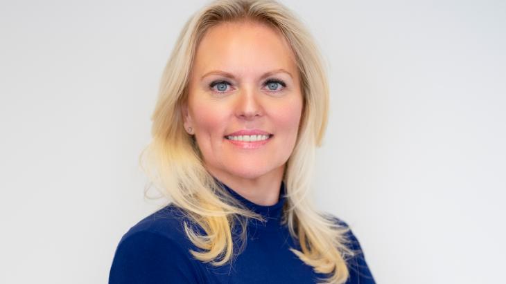 Mandy van der Wal