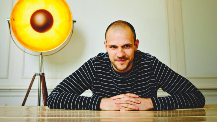 Slaven Mandic, Director of Advertising Mediahuis