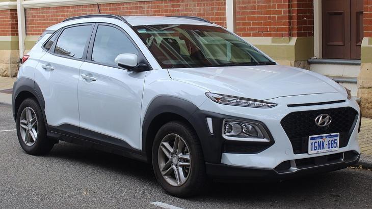 Hyundai Kut