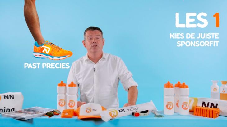 Marketingbazen: Erik van Leeuwen van NN