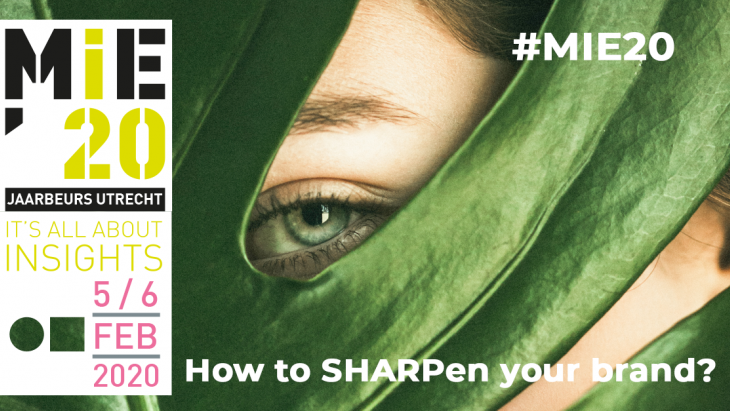 #MIE20: How to SHARPen your brand?