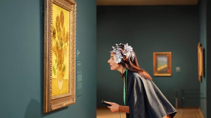 TussendoorTour in het Van Gogh