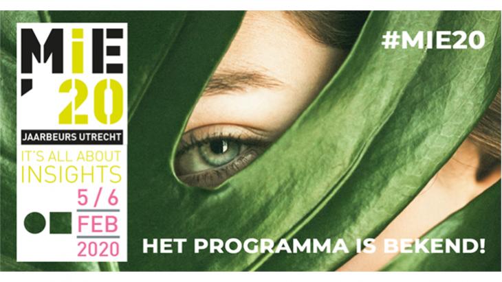 Ontdek alles over het MIE op MIE.nl