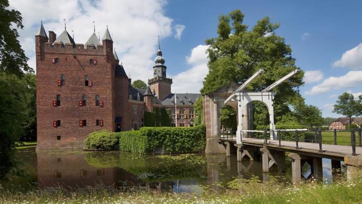 Nyenrode Business University - Advanced Marketing Program