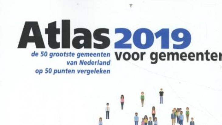 Atlas voor de gemeenten