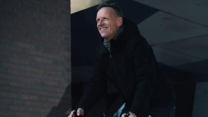 Christiaan van Mansfeld