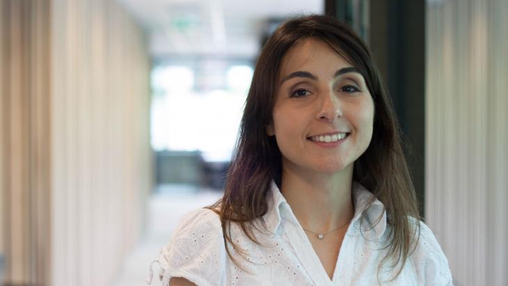 Cristiana Caldarelli - Ipsos Netherlands