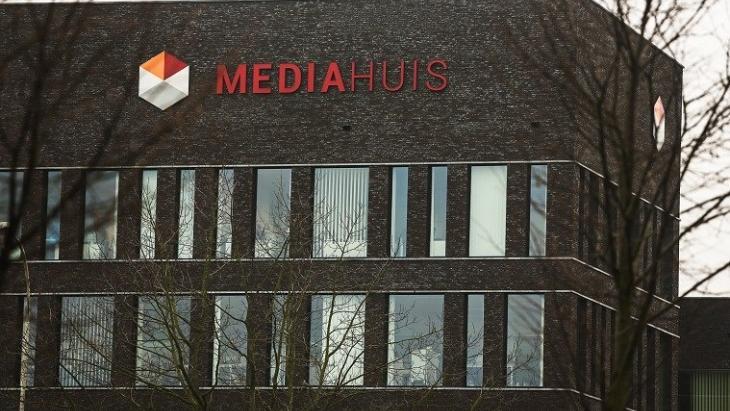Mediahuis Nederland houdt stand op advertentiemarkt en ziet abonnementen stijgen