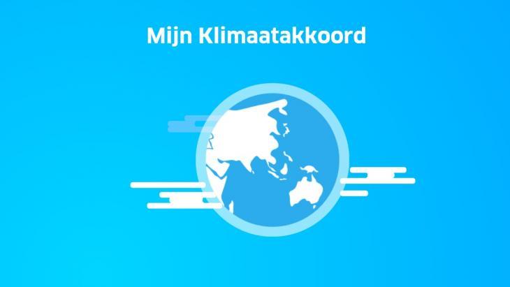 Mijn Klimaatakkoord