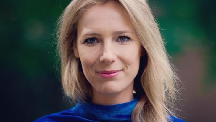 Sanneke Boesveldt