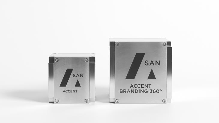 Accent en Branding 360