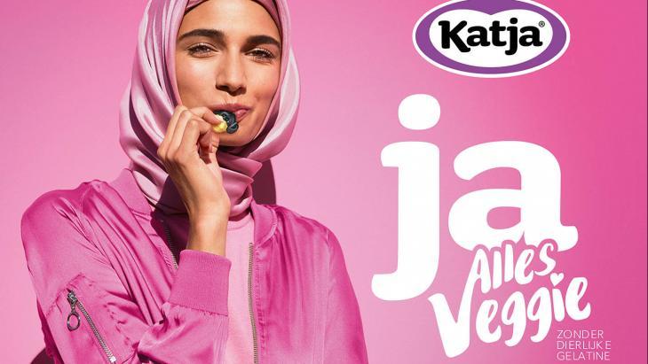 Katja - Ja, alles Veggie