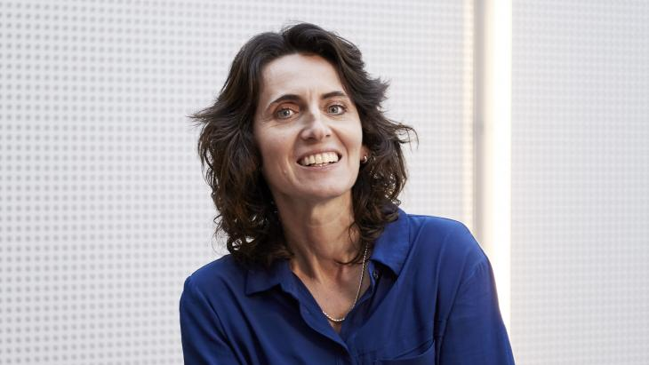 Simone Ritter