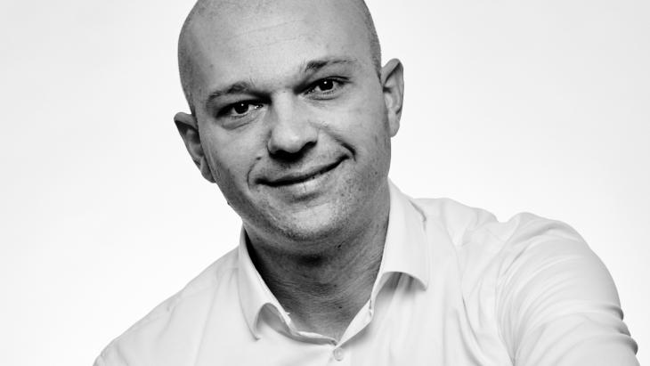 Stefan Havik, DPG Media