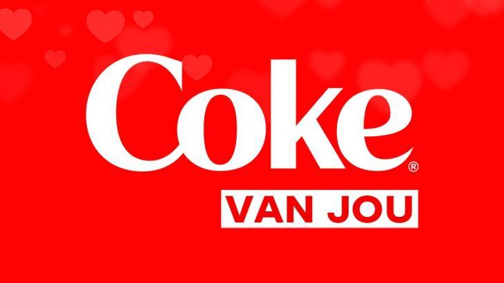'Coke van jou' - GoSpooky