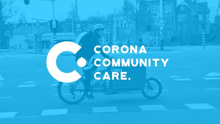 Coronacommunitycare.nl