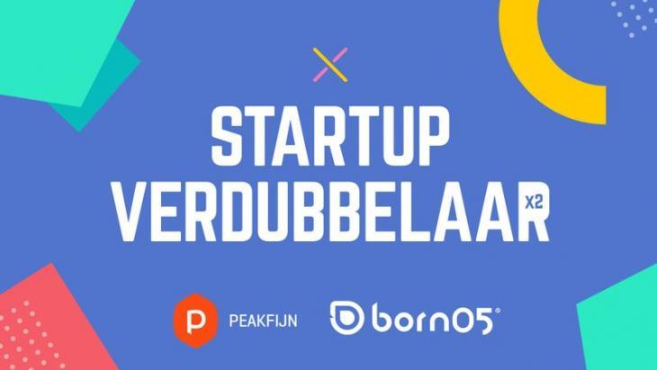 Startup Verdubbelaar