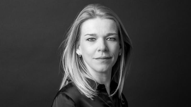 Adformatie content director Susanne van Nierop