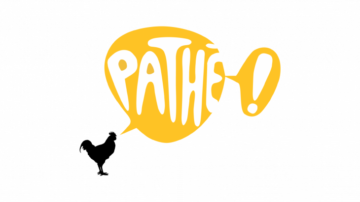 Pathé trakteert