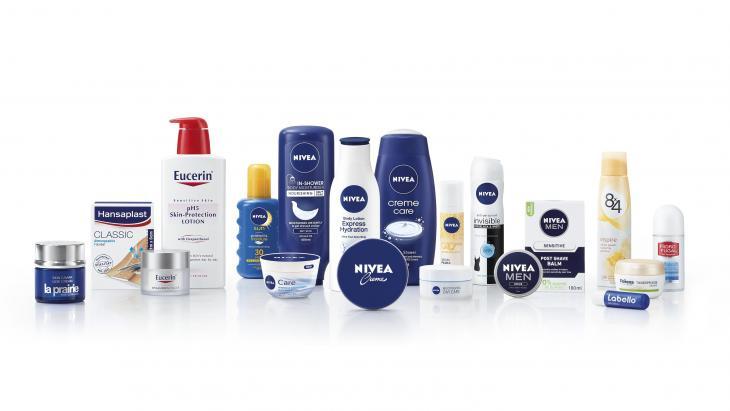 Handcrème, deo, lippenbalsem en meer