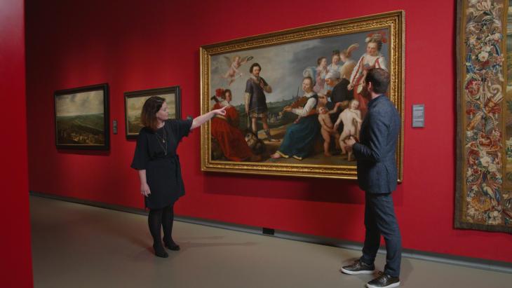 Het Noordbrabants Museum - Het verhaal van Brabant