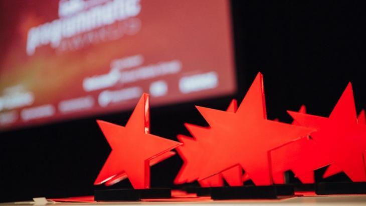 Programmatic awards