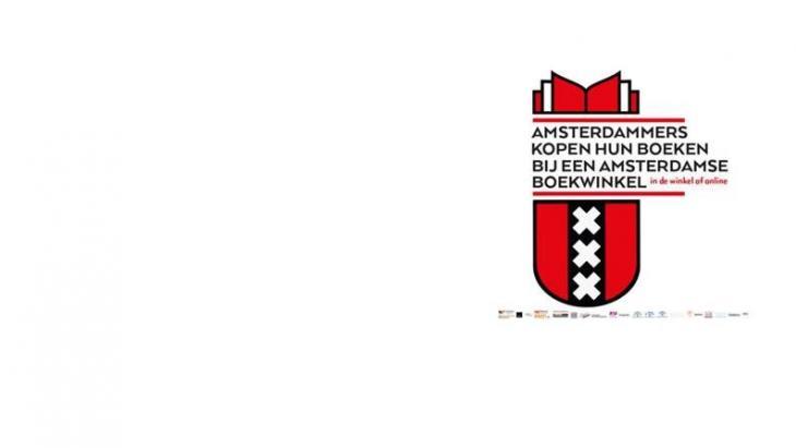 Amsterdamse boekhandels gaan samenwerken