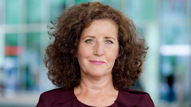 Minister Van Engelshoven