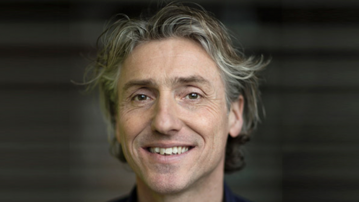 Reint Jan Renes