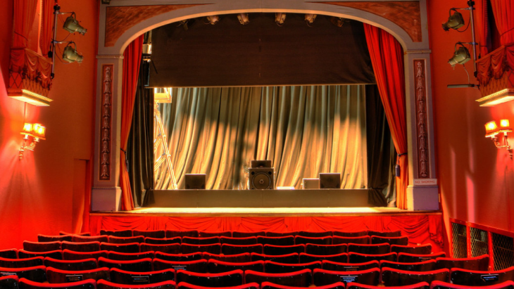 Theater Rosehill