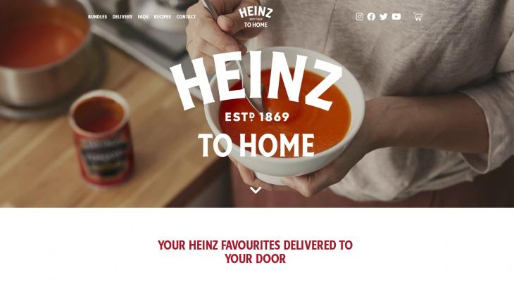 Heinz to Home