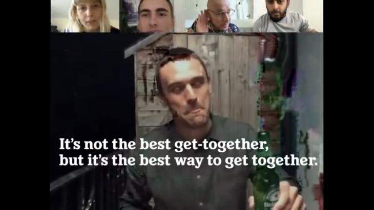 Heineken - Connections