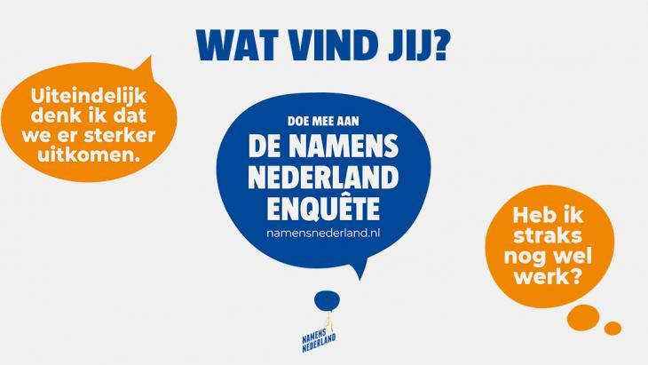 Namens Nederland - NL2025