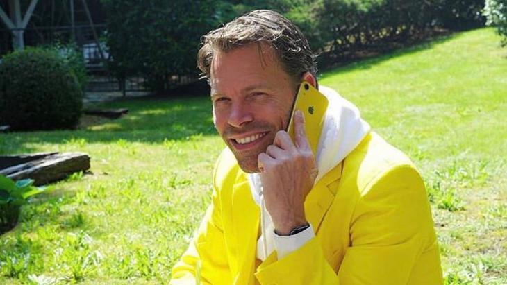 Interview Flyeralarm Merkversterkers met Bas van der Putten