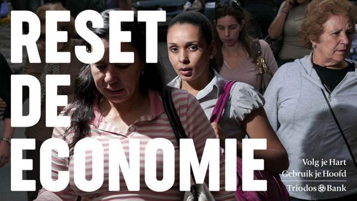 Triodos Bank - Reset de economie