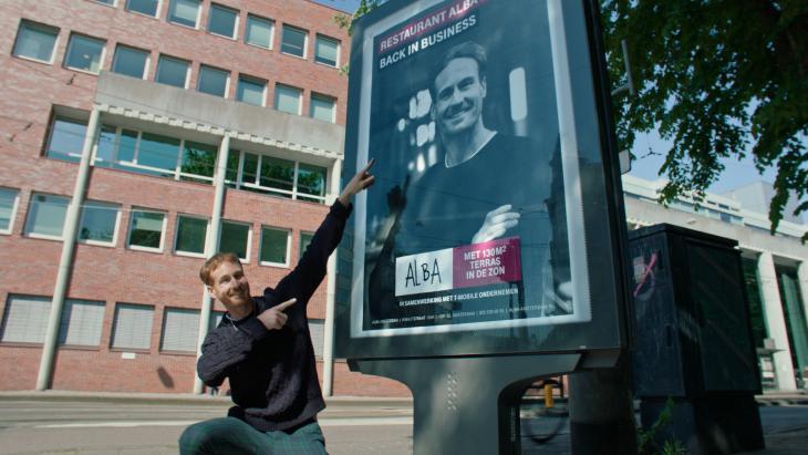 T-Mobile Ondernemen steunt zakelijke klanten met 'Back in Business'-campagne