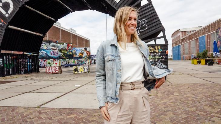 Atva van Zanten - ceo van Mindshare Nederland