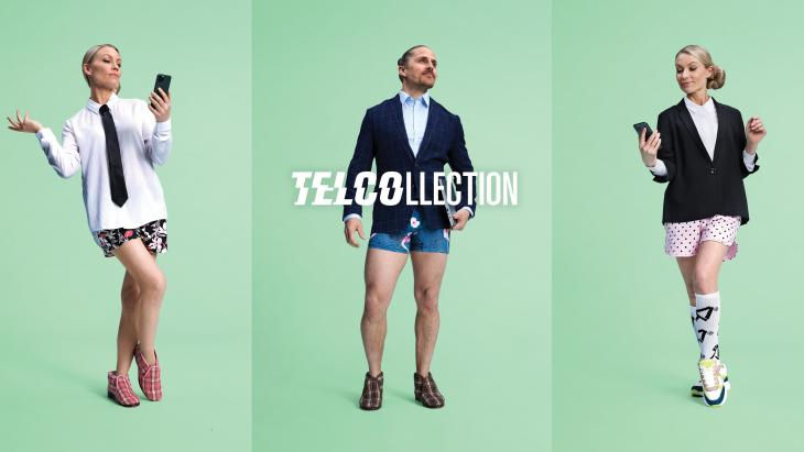 Telcollection