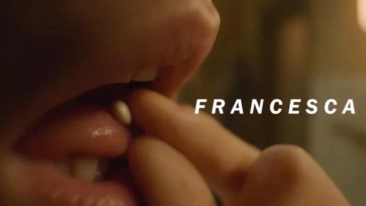 Diesel lanceert controversiële LGBTQ-campagne Franceska