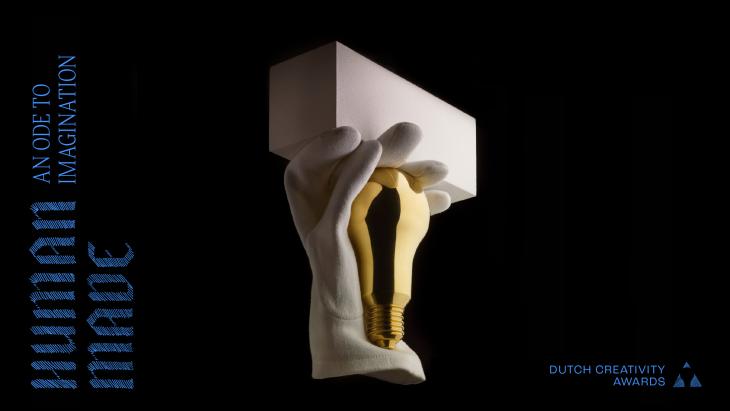 142 nominaties voor Dutch Creativity Awards 2020